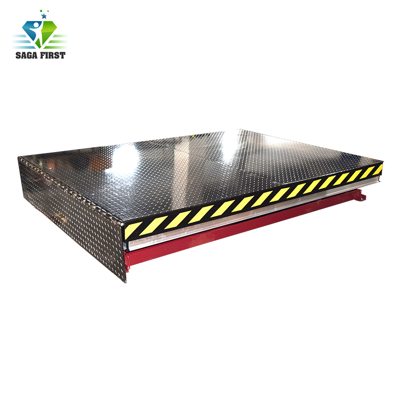 Customized Products Hydraulic Electric Furniture Lift Table