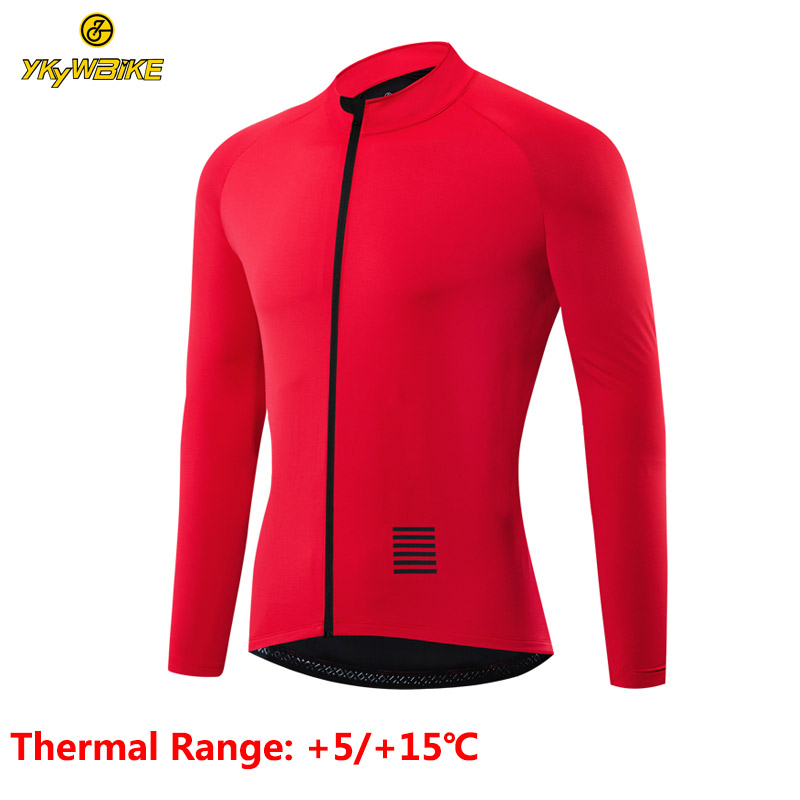 Winter Cycling Jacket Coat Autumn Warm Up Bicycle Clothing Windproof Windbreaker MTB Bike Jerseys Clothes Chaqueta Reflectante
