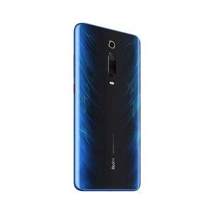 Image 5 - Новая глобальная версия Xiaomi mi 9T Pro Red mi K20 6,39 дюймов 6 ГБ 64 Гб Смартфон 48MP Snapdragon 855 4000 мАч камера мобильный телефон Xiao mi