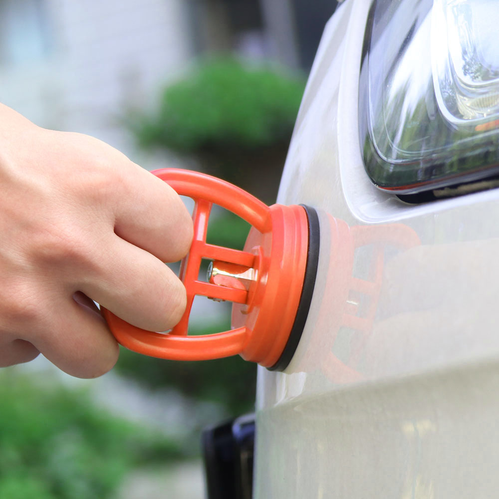 1pcs High Quality Car 2 Inch Dent Puller Pull Bodywork Panel Remover Sucker Tool Suction Cup Suitable For Small Dents In Car