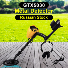 MD4030/GTX5030 Professionelle Metall Detektor MD4030 Pinpointer Gold Finder Schatz Defekterkennungswerkzeug Unterirdischen Detektor Wasserdicht