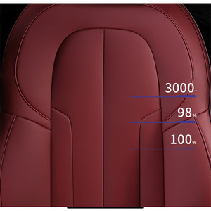 Image 5 - Leather custom car seat covers For Audi A6L Q3 Q5 Q7 S4 A5 A1 A2 A3 A4 B6 b8 B7 A6 c5 automobiles car accessories