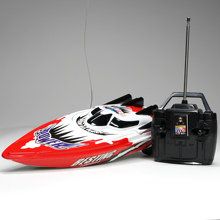 Radio Remote Control Twin Motor High Speed Boat RC Racing Children Outdoor Racing Boat цена 2017