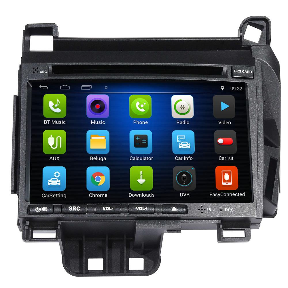 Android 9.0 RAM 2G Car dvd for LEXUS CT200 2011-2017 20182019 car radio multimedia player gps navigation system head unit stereo