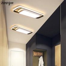 Современный светодиодный потолочный светильник для гостиная