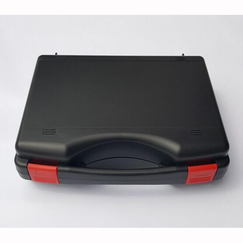 Caja de herramientas de plástico maleta caja de herramientas caja de - Almacenamiento de herramientas - foto 2