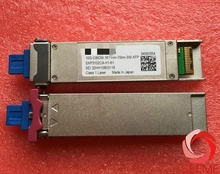 Original SXP3102CA H1 61, 10G CWDM 1611NM 70KM SM XFP.
