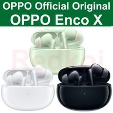 OPPO Enco X Enco Free TWS True Wirelss Stereo musica auricolare cuffie vivavoce per OPPO Realme vivo Mi Huawei Honor