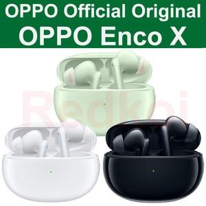 Image 1 - OPPO Enco X Enco Giá Rẻ TWS Thật Wirelss Nhạc Stereo Tai Nghe Tai Nghe Rảnh Tay Tai Nghe Cho OPPO Realme Vivo mi Huawei Honor