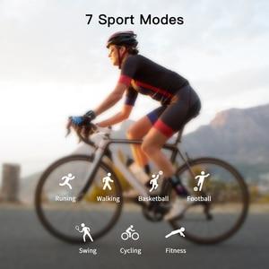 Image 3 - Deelife Smartwatch Men Smart Watch 2020 for Man Swimming 30 Meters Waterproof Compass Connected Android IOS Sport Watches
