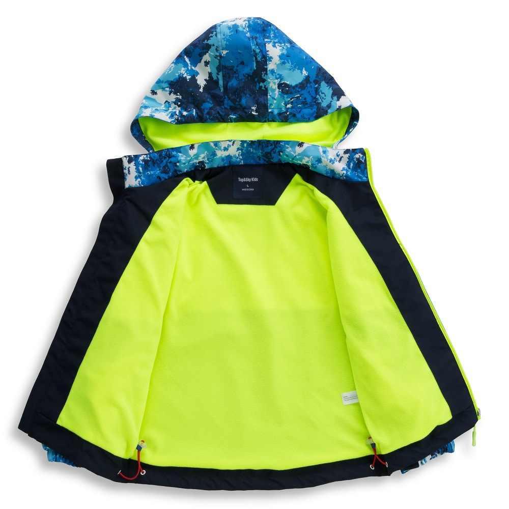 Kids jacket winter Autumn Coats long sleeve Hooded coat girl's warm Windbreaker Baby girls Boys jacket Children Outerwear