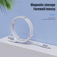 Type c USB Cable For Samsung Galaxy Fast Charge Huawei P30 Xiaomi Micro DATE Transmission iOS