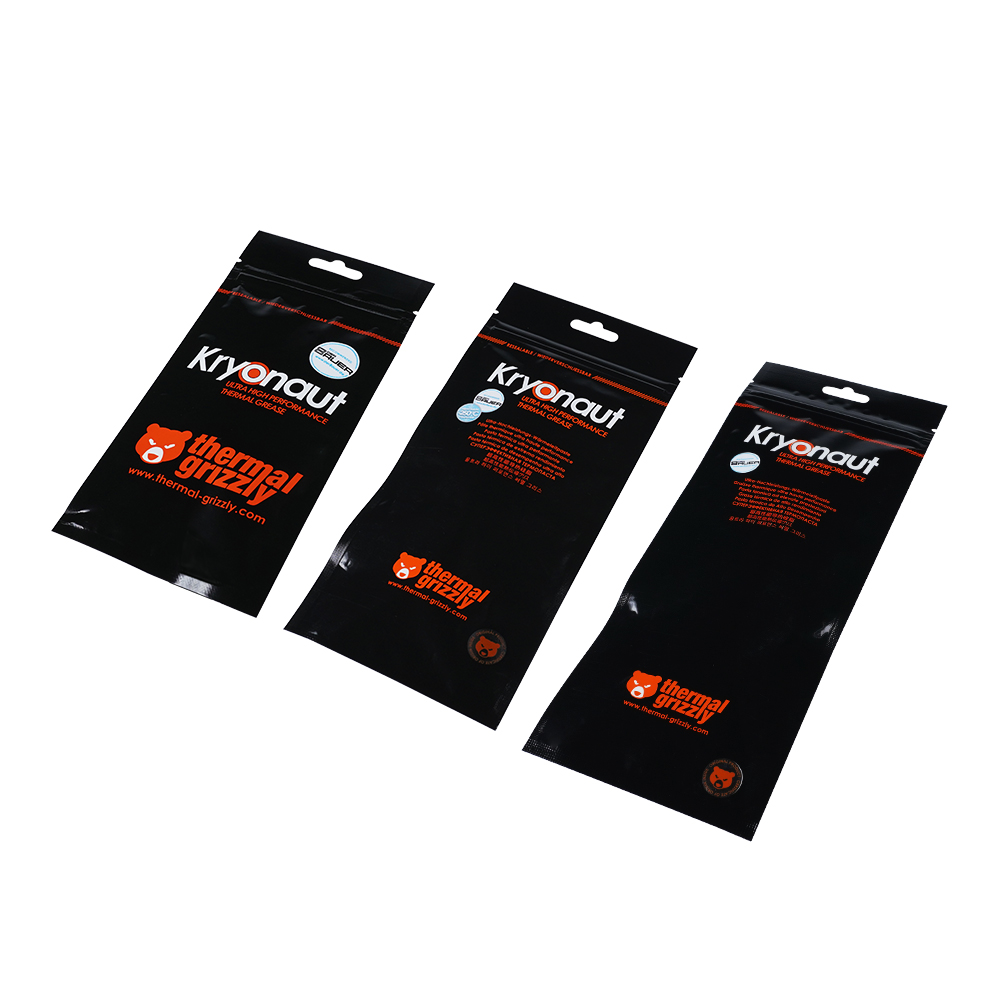 Thermal Grizzly Kryonaut Paste Cooler Grease 12.5W/m.k Water Cooling Conductive Heatsink Plaster Cooler Kryonaut Drop Shipping 2