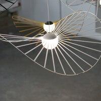 2021 moderne Led Anhänger Lichter Vertigo Lampe Suspension Constance Leuchte für Esszimmer Restaurant