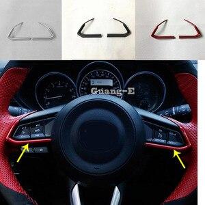 Car Sticker Styling Steering W