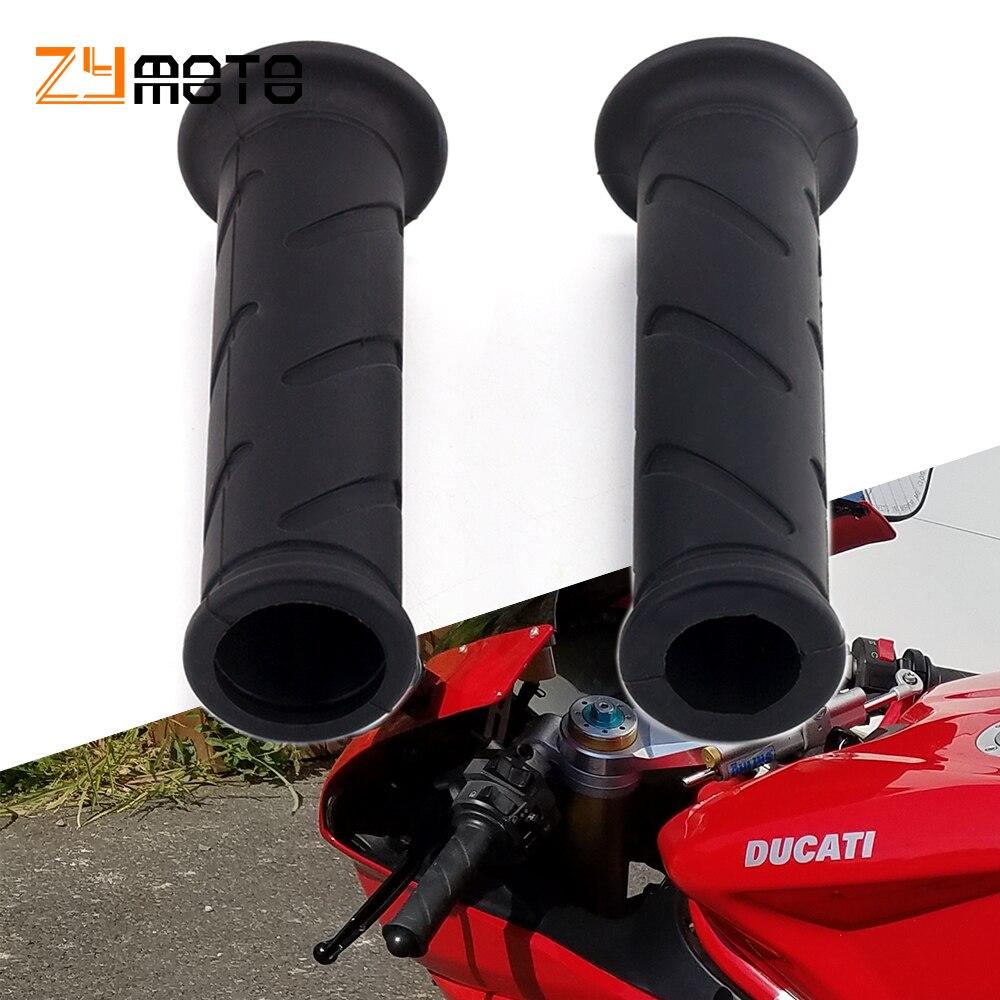 Резиновая рукоятка для руля Ducati Monster 695 696 795 400 600 620 900 1200 750 796