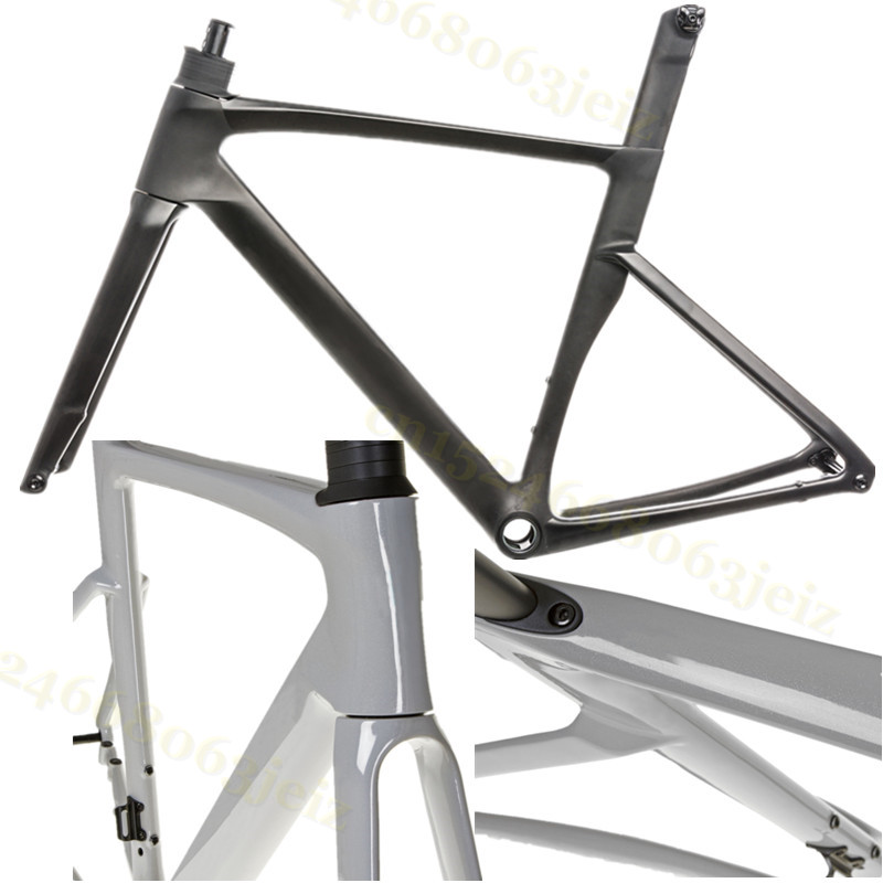 AXS GRACEL Road-Bike-Frame Carbon-Fiber T1100-Disc Di2 UD 2-Years Mechanical-Racing Warranty Bicycle Disc Road Frameset