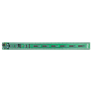 Image 3 - GHXAMP 120 LED Level Indicator Stereo Sound Control Audio Music Spectrum electronic VU Meter LED music rhythm volume 5V Case