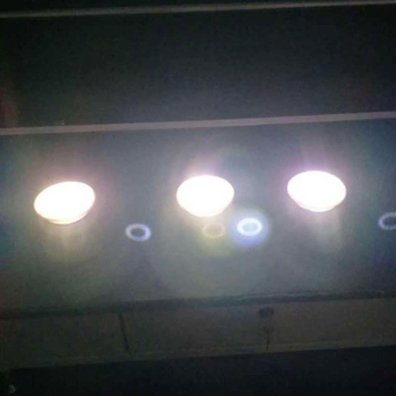 Dimmable Led Cabinet Light With Remote