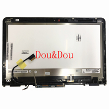 Assembly Laptop Lcd Pavilion Touch-Screen LP133WF2-SPL6 856019-001 1920--1080 for HP