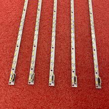 Nuovo 5 Pz/lotto striscia di retroilluminazione a LED per Panasonic TX 39A400B 39A400E 39AS500B 39AS600B TC39A400B TC39A600B V390HJ1 LE6 TREM1 TREW1