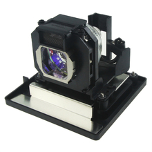 цена на ET-LAE4000 high quality Projector Lamp with Housing for PANASONIC PT-AE4000 / PT-AE4000U / PT-AE4000E projectors