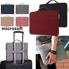 Сумка для ноутбука microsoft surface/2/3/pro 2/pro 3/pro 4/pro