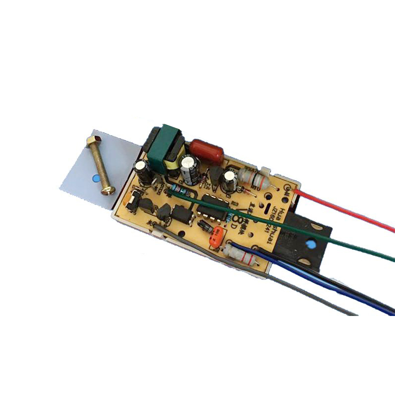 34 Inch Color TV Power Supply Module Five 5-wire DC Sampling 29 Inch TV Universal Switch Power Supply Board