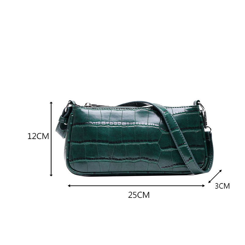 Luxury Brand Female Flap Square Bag Women's Shoulder Bags