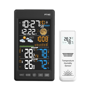 Weather Station Wireless Indoo