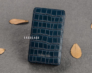 Image 2 - A6 Custom Made Genuine Leather case for HIBY R6 / R6 Pro