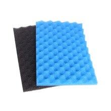 Compatible Fish Pond Filter Foam Sponge Set Fit for Lotus Green Genie 2000/3000/6000