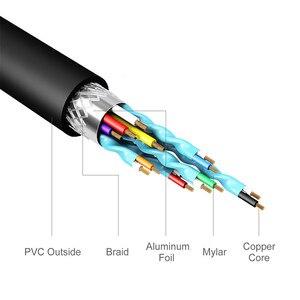 Image 4 - Cable adaptador de convertidor de Audio y vídeo USB 3,0 a HDMI hembra para Windows 7/8/10 PC