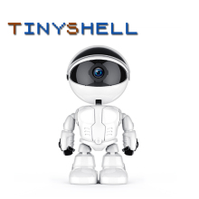 1080P Cloud Home Security IP Camera Robot Intelligent Auto Tracking Camera Wireless WiFi CCTV Camera Surveillance Camera