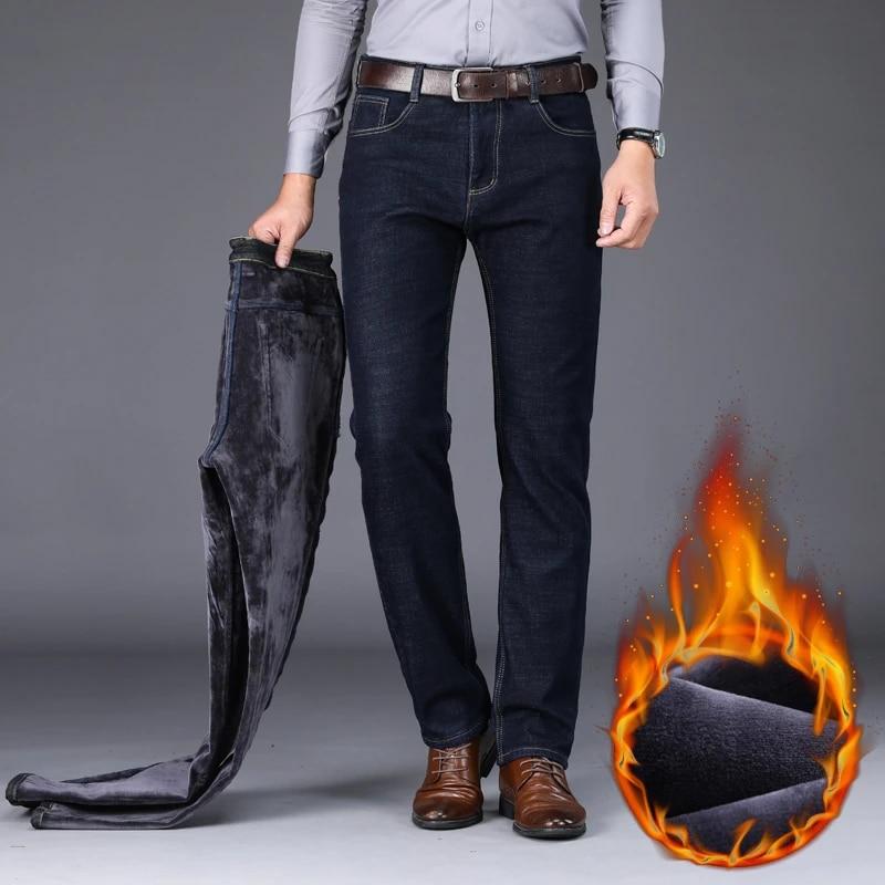 winter-mens-warm-jeans