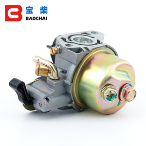Image 5 - Benzine Water Pompen 152F Motor Carburateur P15H LPG GX100 Vervanging