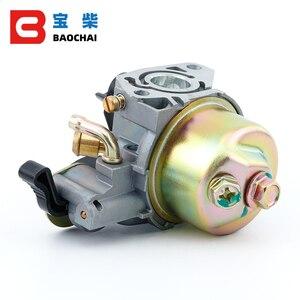 Image 5 - Pompes à eau à essence 152F, pour moteur P15H LPG GX100, remplacement