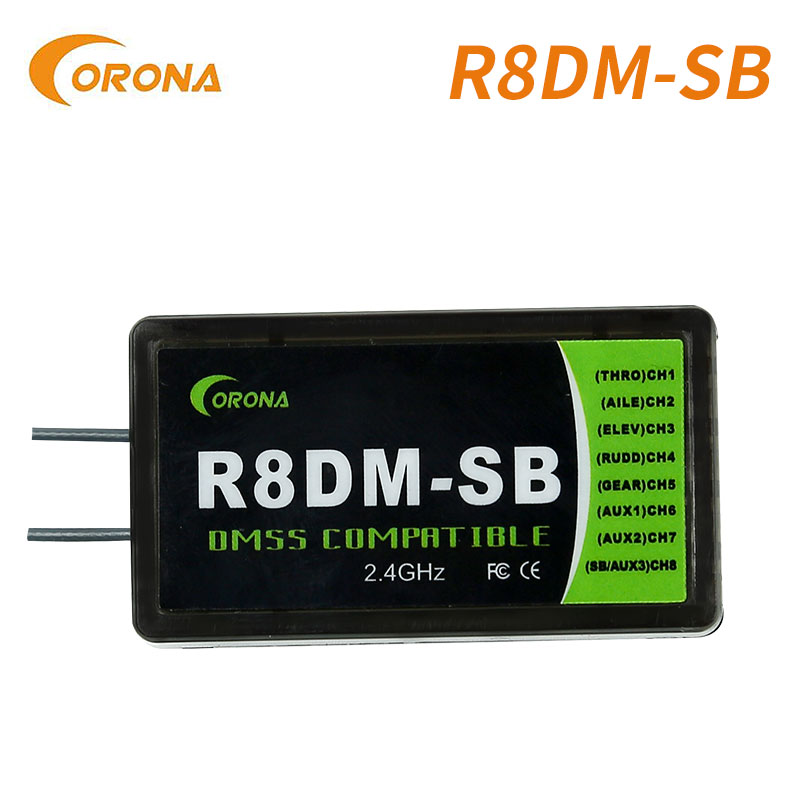 R8DM-SB主图