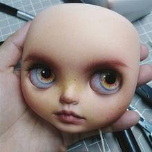 Купить лицо текстильной куклы на Алиэкспресс