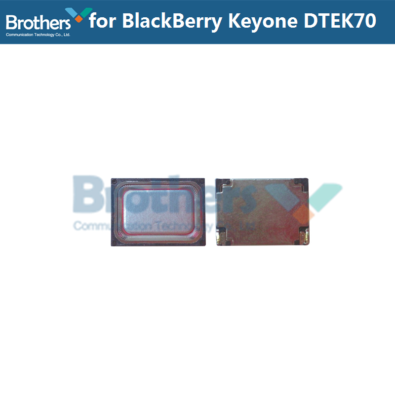 For BlackBerry KeyOne DTEK70 Loud Speaker Flex Cable For BlackBerry DTEK70 Loudspeaker Ringer Buzzer Flex Cable Tested Original