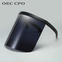 Мужские и женские солнцезащитные очки Винтажные Солнцезащитные