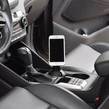 360 Graden Rotatie Magnetische Auto Cup Mobiel Houder Voor Iphone Xiaomi U1JA