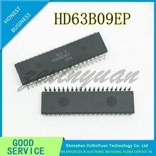 10 개/몫 HD63B09EP HD63B09E HD63B09 HD63B09P DIP40 최고의 품질
