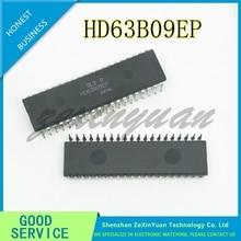 10 teile/los HD63B09EP HD63B09E HD63B09 HD63B09P DIP40 Beste qualität