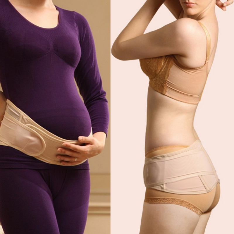 Maternity  Pregnancy Support Belly Band Prenatal Care Athletic Bandage Girdle Pregnant Postpartum Corset Belly