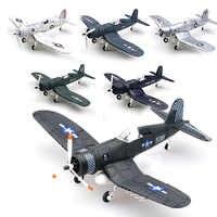 1/48 skala Montieren Kämpfer Modell Gebäude Kit Military Spielzeug WW2 Britischen F4U Hurrikan Spitfire Flugzeug Diy Transport Flugzeug