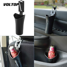 Umbrella Bucket Storage Box Car Organizer Accessories Back Seat Stowing Tidying Can Put A Cup or Drink