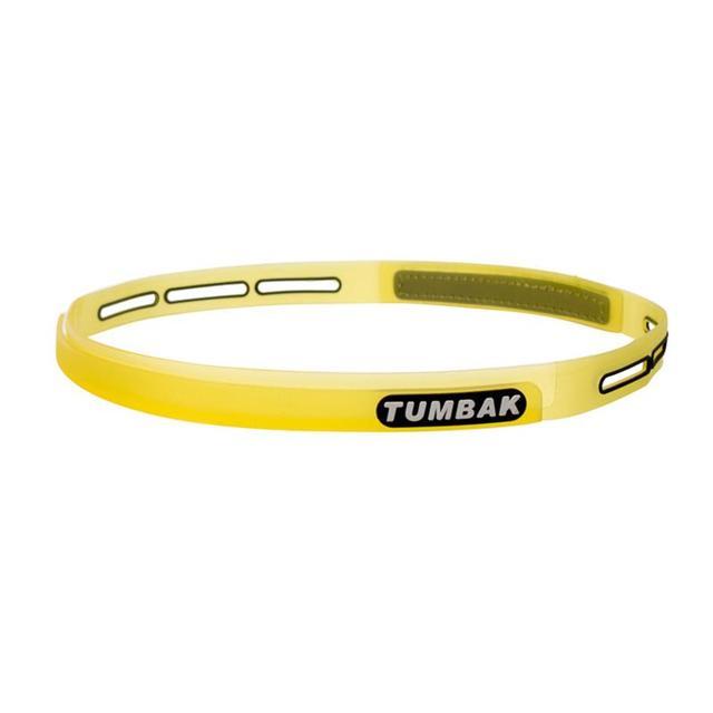 Head Sweatband Headband Sweat Sports Unisex Silicone Silicone Guiding Belt 3