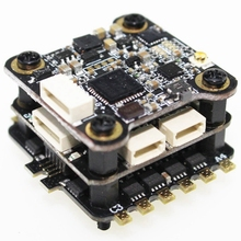 HAKRC Mini F4 Flytower F4 Flight Controller Built In Osd 20A 4 In 1 ESC Blheli_S 200mw 48CH VTX For RC FPV Racing VS