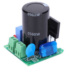Module Rectifier-Board Capacitor 0-To-300vdc 470UF Multiple-Protection-Input 5A Ac220v-Output